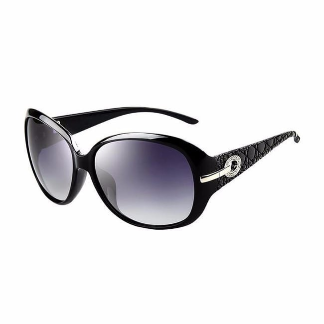 Summer Outfits UV400 Oval Polarized Women's Sunglasses