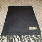 CLASSIC SOFTER THAN CASHMERE SCARF Black& Brown