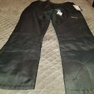 Arctix  Womens Snow Pants Black SzLarge/Short/ FREE SHIPPING
