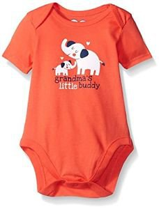 The Childrens Place Baby Elephant Talker, Passion Fruit, 9-12 Months
