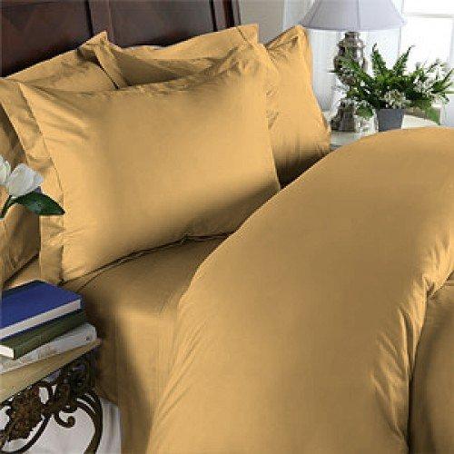 1000 TC EGYPTIAN COTTON  KING SIZE BED SHEET SET