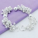 NEW! 925 Sterling Silver Fashion Jewelry Bracelet .