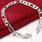 NEW!  925 Sterling Silver Fashion Jewelry Chain bracelet .