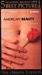 American Beauty The Awards Edition 2 Pack [VHS]