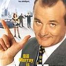The Man Who Knew Too Little [VHS]
