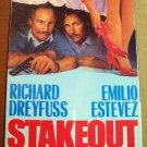 Stakeout [VHS]
