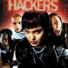 Hackers [VHS]