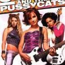 Josie and the Pussycats [VHS]