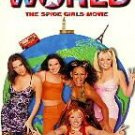 Spice World - The Spice Girls Movie [VHS]