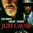 Just Cause [VHS]