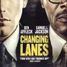 Changing Lanes [VHS]