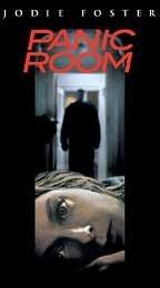 Panic Room [VHS]