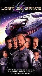 Lost In Space [VHS]