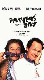 Fathers Day [VHS]