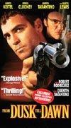 From Dusk Till Dawn [VHS]