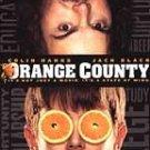 Orange County [VHS]