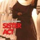 Sister Act [VHS]