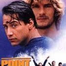 Point Break [VHS]