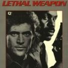 Lethal Weapon [VHS]