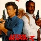 Lethal Weapon 3 [VHS]