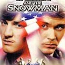 The Falcon and The Snowman [VHS]