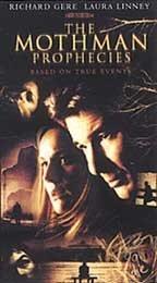 The Mothman Prophecies [VHS]