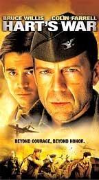 Hart's War [VHS]