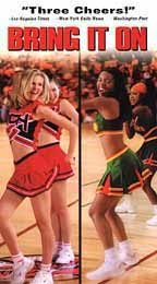 Bring It On [VHS]