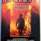 Backdraft [VHS]