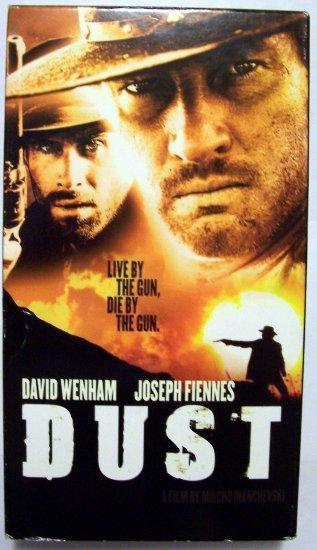 Dust [VHS]