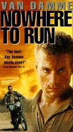 Nowhere to Run [VHS]