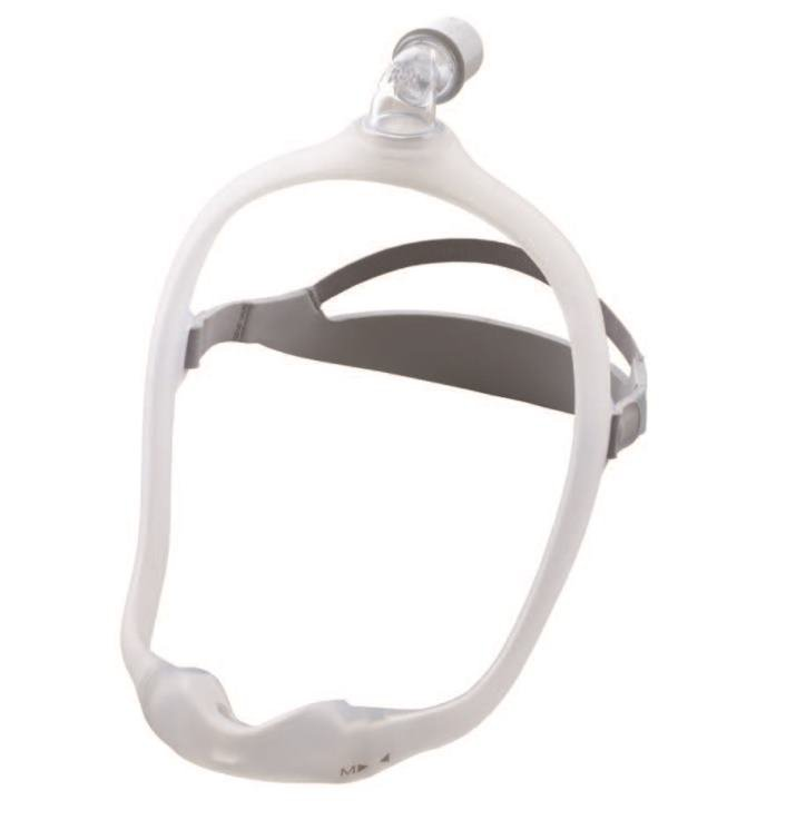 Respironics DreamWear Nasal CPAP Mask 1116700