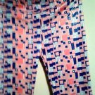 Silky Slim Down Style Leggings - Shiny Embellished, XX-Large