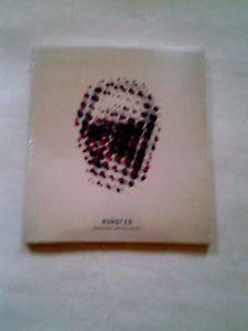 ESKORZO PARAISOS ARTIFICIALES, CD New Sealed 2009