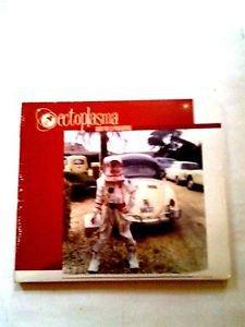 Ectoplasma (3) �� Amor por lo paranormal A BRAND NEW CD UNOPENED