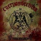 Ultra Violencia Cuernos de Chivo October 10, 2006 CD Album Sealed