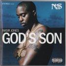 Nas - God's Son (CD, Album) 2002 Hip Hop