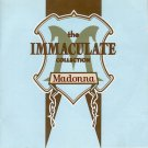 Madonna - The Immaculate Collection (CD, Comp) Pop 1990