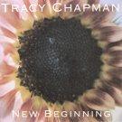 Tracy Chapman - New Beginning (CD, Album) 1995