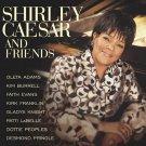 Shirley Caesar - Shirley Caesar And Friends (CD, Album) 2003