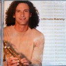 Kenny G (2) - Ultimate Kenny G (CD, Comp, Club)  2003