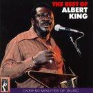Albert King - The Best Of Albert King (CD, Comp, RM)  1986
