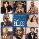 Various - Martin Scorsese Presents The Blues Sampler (CD, Comp, Promo)2003