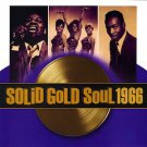 Various - Solid Gold Soul 1966 (CD, Comp) 1990