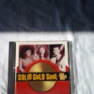 Various - Solid Gold Soul - Early '80s (CD, Comp) 1999