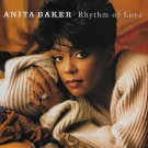 Anita Baker - Rhythm Of Love (CD, Album)