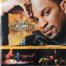 Donnie McClurkin - Live In London And More... (CD, Album, RP)