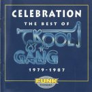 Kool & The Gang - Celebration: The Best Of Kool & The Gang (1979-1987) (CD, Comp