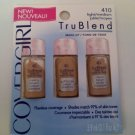 Cover Girl TruBlend  Trial 2 3 Pack Makeup Light/Medium Pallet