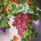 "Hand painted oil painting on canvas""ceramics and harvest fruits""60x90CM(23.6""x35.4"")Unframed-28"